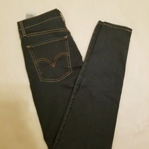 High waisted Levi women's Jean's